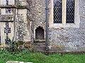 T Andrew, Kilverstone, Norfolk - Piscina - geograph.org.uk - 1700079.jpg