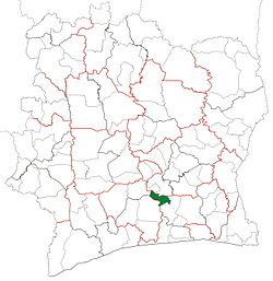Taabo Department locator map Cote d'Ivoire.jpg