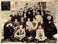 Tabriz memorial highschool 00.jpg