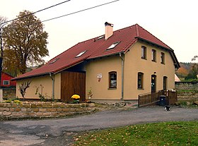 Tachov (Česká Lípa District), municipal office.jpg