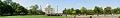Taj Mahal with Garden - Agra 2014-05-14 3975-3985 Archive.TIF