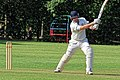 Takeley CC v. South Loughton CC at Takeley, Essex, England 006.jpg