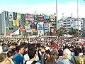 Taksim Square Ataturk Cultural Center Rally.jpg