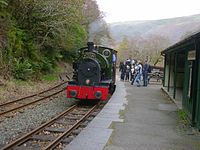 Tal-y Llyn Railway No 4 Edward Thomas (8062041376).jpg