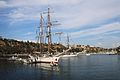 Tallship Festival in Dana Point.JPG