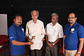Tamil Wikipedia 10th year celebration 57.jpg