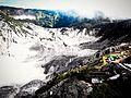 Tangkuban Perahu, Lembang, West Java. -mountain -crater -lembang -westjava -indonesia (28096788162).jpg