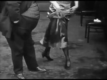Tangled Tangoists' (1914) avec John Bunny.