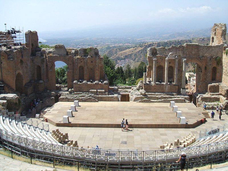 Fichier:Taormina TheatreAntique 02.jpg