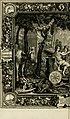 Tapisseries du roy, ou sont representez les quatre elemens et les quatre saisons - avec les devises qvi les accompagnent and leur explication - Königliche französische Tapezereyen, oder überauss (14559598177).jpg