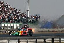 Auto Racing Wikipedia