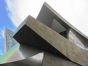 Taubman Museum of Art - Image: Taubman Museum of Art