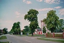 Tauer Ortszentrum 1.jpg