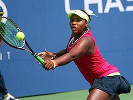 Junior US Open 2012
