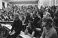 Technische Hogeschool te Delft bezet door studenten, Bestanddeelnr 926-0997.jpg