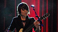 Tegan (and Sara) at the Malkin Bowl (5024746653).jpg