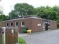 Telephone Exchange, Aston Clinton - geograph.org.uk - 894052.jpg