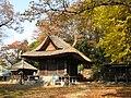Temple Hachiyoji.JPG