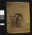 Teresa Cristina Maria, Empress and Consort of Pedro II, Emperor of Brazil WDL209.png