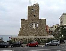 Castello svevo di Termoli (CB)