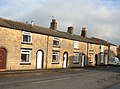 Terraced cottages, Jericho, Bury - geograph.org.uk - 88517.jpg