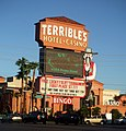 Terrible's Hotel and Casino Las Vegas 2007.jpg
