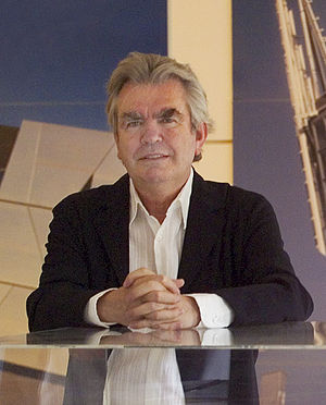 Terry Farrell (architect) - Sir Terry Farrell