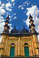 Tetulia Jami Mosque Back Side.jpg
