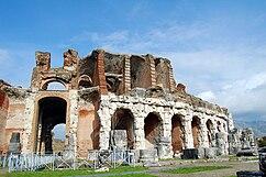 The Amphitheatre of Santa Maria Capua Vetere 004.jpg