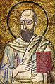The Apostle Paul (detail) - Google Art Project.jpg