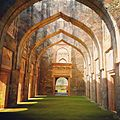 The Arches of Hindola Mahal.jpg