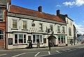 The Bull Hotel and Horncastle Pine - geograph.org.uk - 1335250.jpg