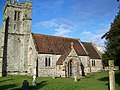 The Church of St Nicholas, Child Okeford - geograph.org.uk - 1747133.jpg