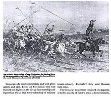 Trukrajdado Wikipedia S Trick Riding As Translated By