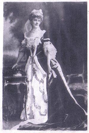 Janet Montgomerie, Countess of Eglinton - The Countess of Eglinton
