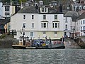 The Dartmouth lower ferry sets out for Kingswear - geograph.org.uk - 1094309.jpg