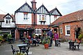 The Essex Way 12, The Green Man - geograph.org.uk - 1776016.jpg