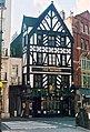 The George, Fleet Street, London - geograph.org.uk - 43171.jpg