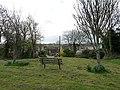 The Green, East Williamston - geograph.org.uk - 1234960.jpg