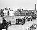The Hundred Days Offensive, August-november 1918 Q6995.jpg