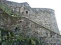 The Lang Stairs, Edinburgh Castle - geograph.org.uk - 2718791.jpg