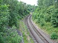 The Lifford curve - geograph.org.uk - 227305.jpg