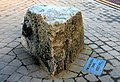 The Longbridge stone, Belfast - geograph.org.uk - 1752353.jpg