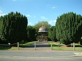 The Maharajah's Well in Stoke Row.