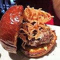 The Man's Man Burger at Romer's (9571677578).jpg