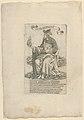 The Prophet Elijah, from Prophets and Sibyls MET DP835435.jpg