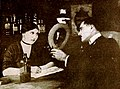 The Right of Way (1920) - Lytell drinking.jpg