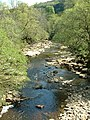 The River Swale from The Pennine Way - geograph.org.uk - 91308.jpg