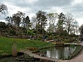 The Rock Garden at RHS Wisley - geograph.org.uk - 2409.jpg