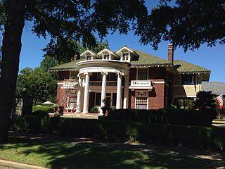 Rogers House (Little Rock, Arkansas)